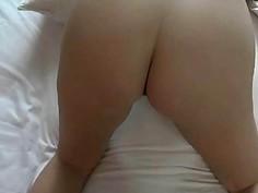 Brunette Ex Girlfriend With An Amazing Body Banged POV