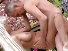 Old men and young boy sex stories Paul is enjoying his breakfast in