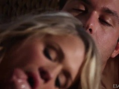 Chad White realizes how badly he wants Heather Starlet
