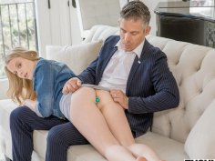 Parents Hire Dr. Spanky to Sodomize their Daughter?