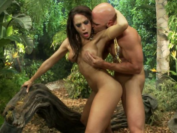 Jungle Rapexxx