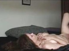 Naughty Couple Make a Sex Video