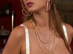 lesbian MILFs with massive boobs