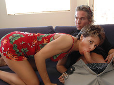 Cori Gates & Kyle Moore in My Friends Hot Mom