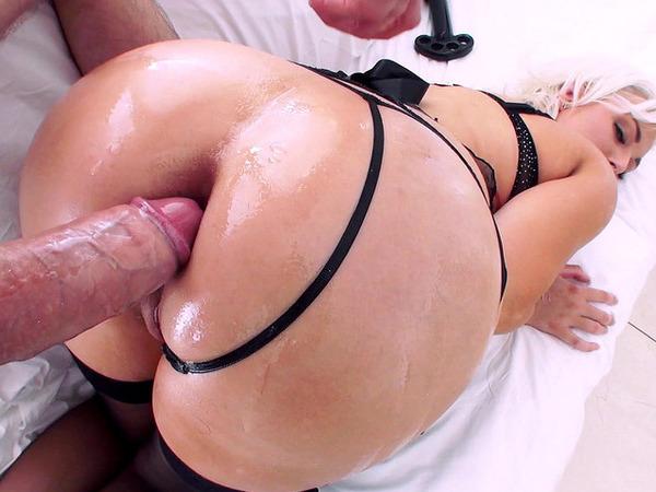Deep anil sex